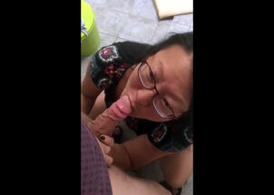 Granny blowjob videos