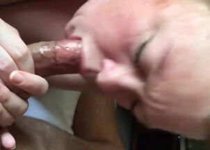 Ginger lynn sucking cock