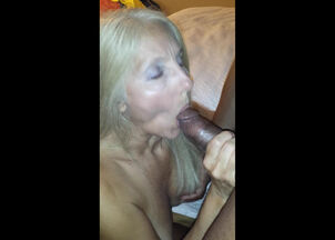 Wet stepmom