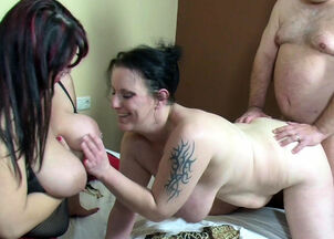 Ugly mature porn
