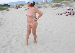 Nudist granny photos